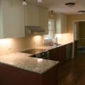 Quakerstown Style Kitchen