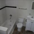 final bathroom renovation