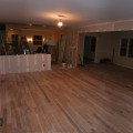 sheetrock and mud panorama