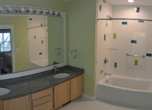 raleigh bathroom renovation