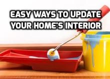 interior home renovation tips