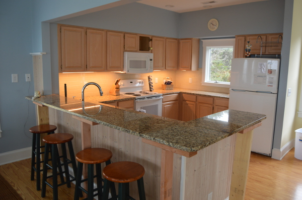 bald head island home remodel kitchen reno
