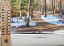 Preparing Your Home for Winter Tips