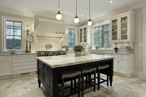 kitchen renovation trends