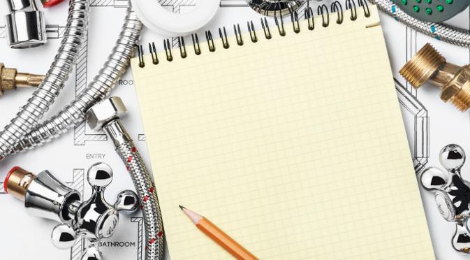 checklist for spring home maintenance