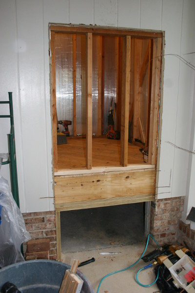 Durham Home Renovation Convert Your Garage Into Living Space