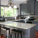 Improve the Functionality of Your Kitchen with New Cabinets