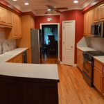 One Week Kitchen Remodel from Prince & Sons