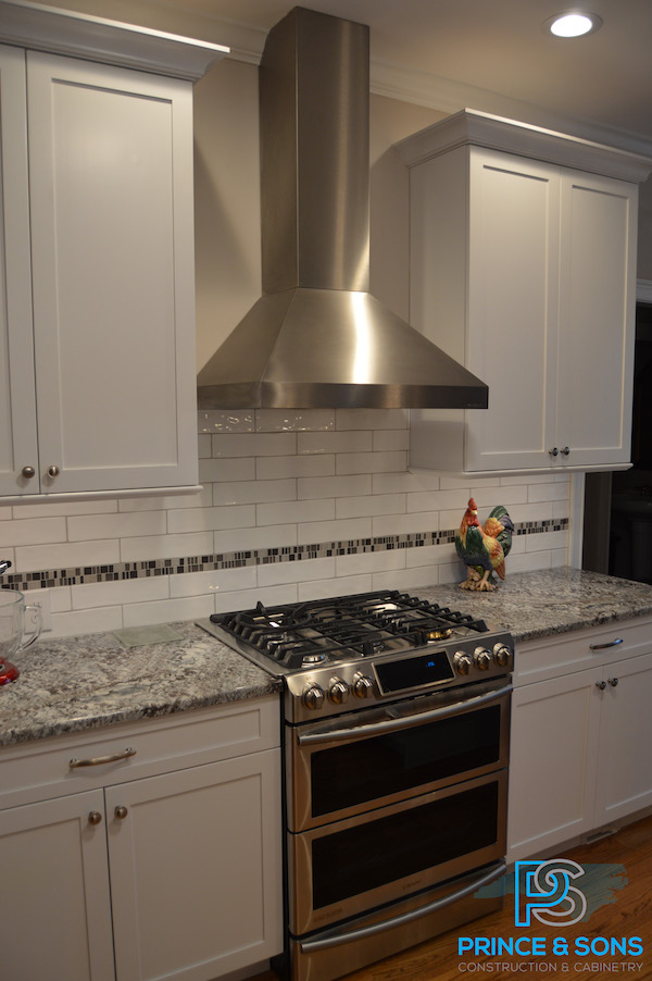 Kitchen Remodel After Home Purchase