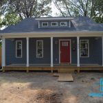 Project Update: Downtown Durham Historic Home Renovation Completed