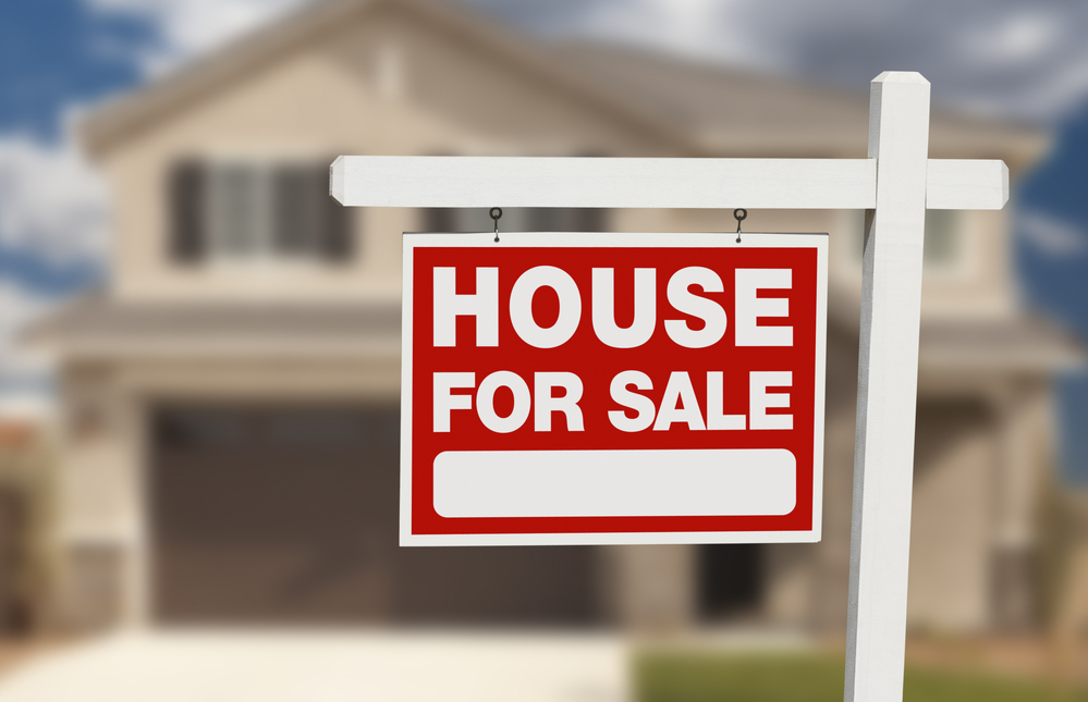 home renovations instead of selling house